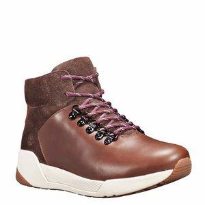 Timberland women's Kiri Up Hiker Boots new